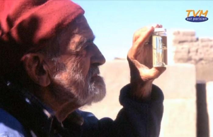 Théodore Monod, une météorite dans le ciel