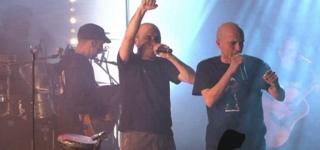 Mouss & Hakim c'estMustapha et Hakim Amokrane,deux frères membres du groupe Zebda. Après Zebda, 100% Collègues et les Motivés,les 2 […]