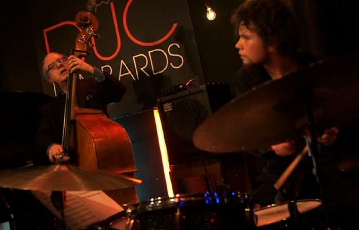 Riccardo Del Fra Quintet au Jazz day