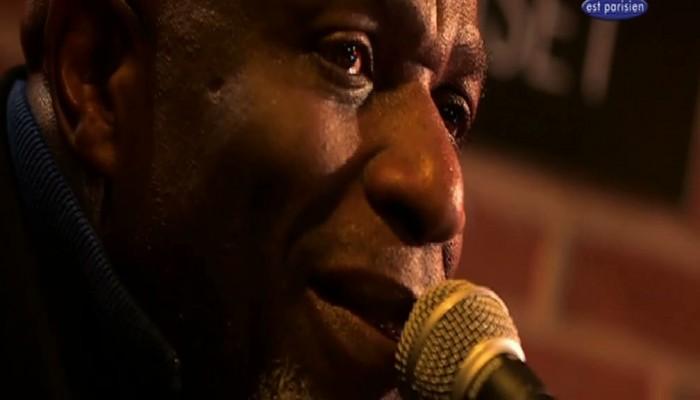Ray Lema en concert