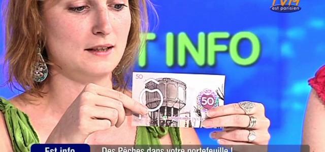 """La Pêche, première monnaie locale d'Ile-de-France a été lancée le 21 juin dernier à Montreuil. Une """"Pêche"""" vaut 1 euro. […]"""