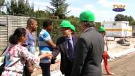 Le 9ème collège de Montreuil aura pour nom Cesaria Evora. jeudi 26 juin une visite de chantier était organisée sur […]