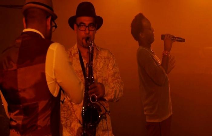 Jazz Racine