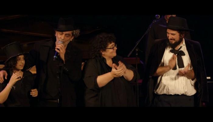 Melingo + invités – Concert enregistré au Trianon