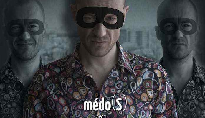 Médo(S), portrait de Médéric Collignon