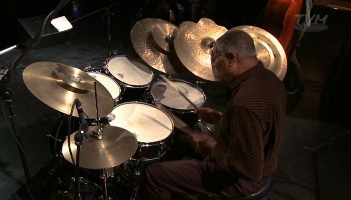 Billy Hart Quartet