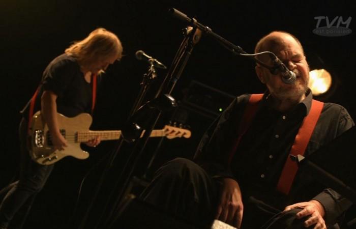 Père Ubu en concert à Créteil