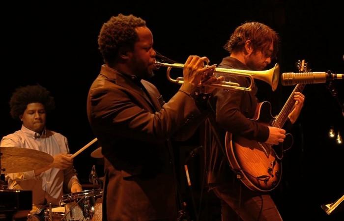 Ambrose Akinmusire Quintet