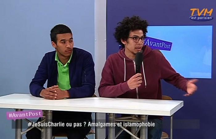 #AvantPost – Battle 2/3 : Amalgames et islamophobie
