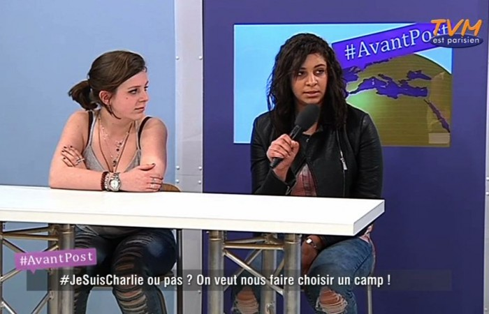 #AvantPost – Battle 1/3 : On veut nous fair choisir un camp !