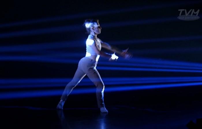 Danse : The measures taken d'Alexander Withley