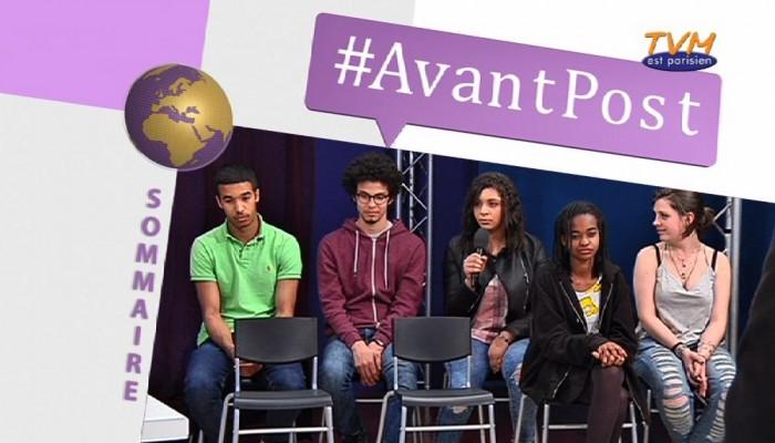 #AvantPost – 1ère battle d'idées avec les jeunes montreuilloi(se)s.