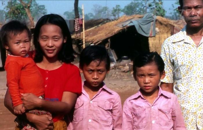 La mort avant la vie, un documentaire inédit sur les camps Khmers rouges