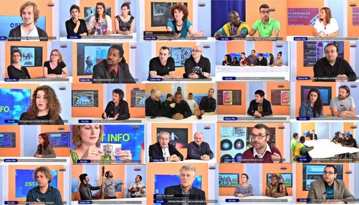 Les images de TVM Est parisien bientôt sur la TNT Ile de France