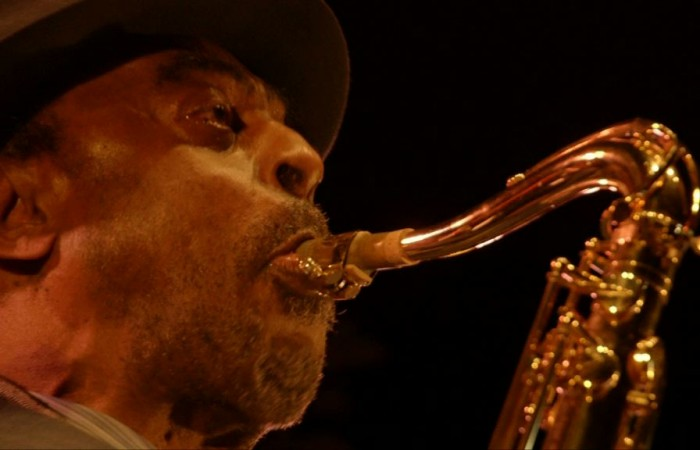 Archie Shepp –  In the mood