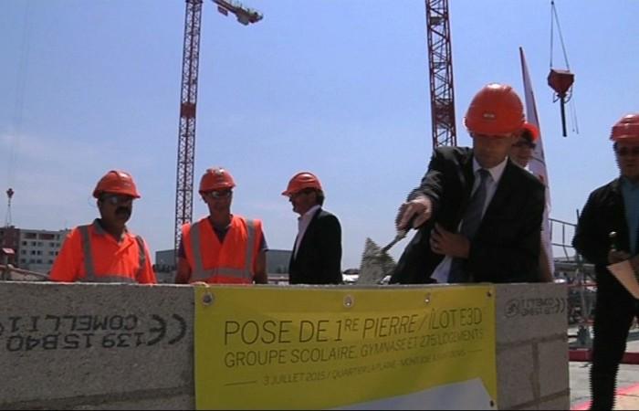 Saint-Denis : bientôt un nouveau quartier à la Montjoie
