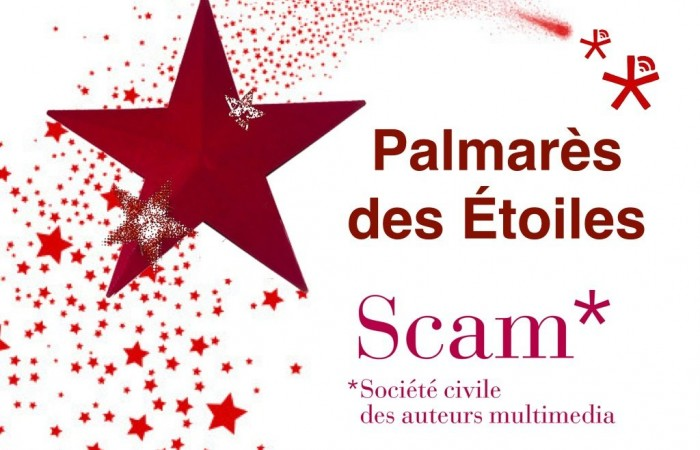 Une Étoile de la SCAM pour TVM Est parisien
