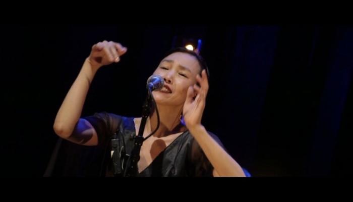 Jun Miyake – Concert enregistré au Centquatre