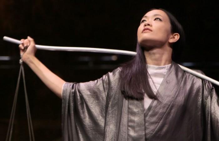 Yumé – création d'après la pièce de théâtre Nô Matsukazé