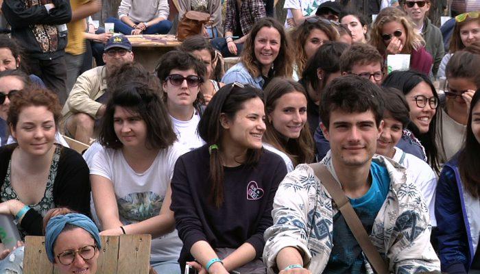 Festival Supertstock #3 – Les étudiants